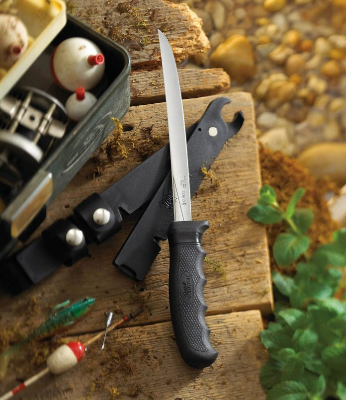 The Cutco Fillet Knife: Ultimate Review and Buying Guide