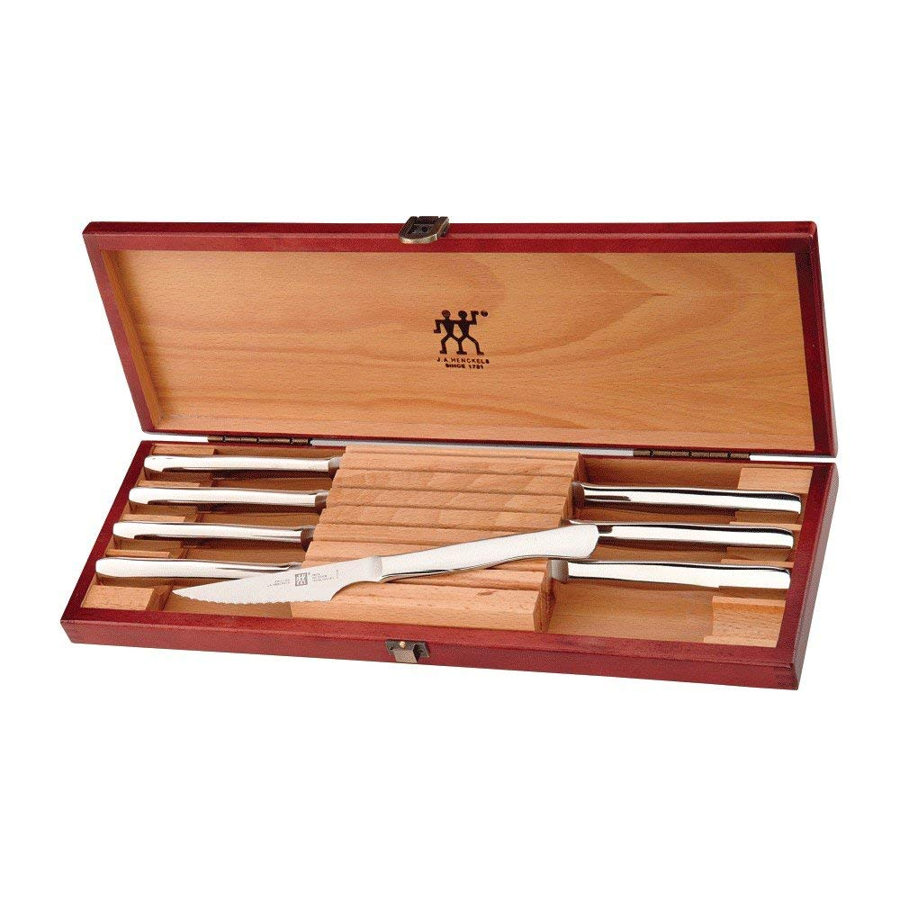 henckels steak knives