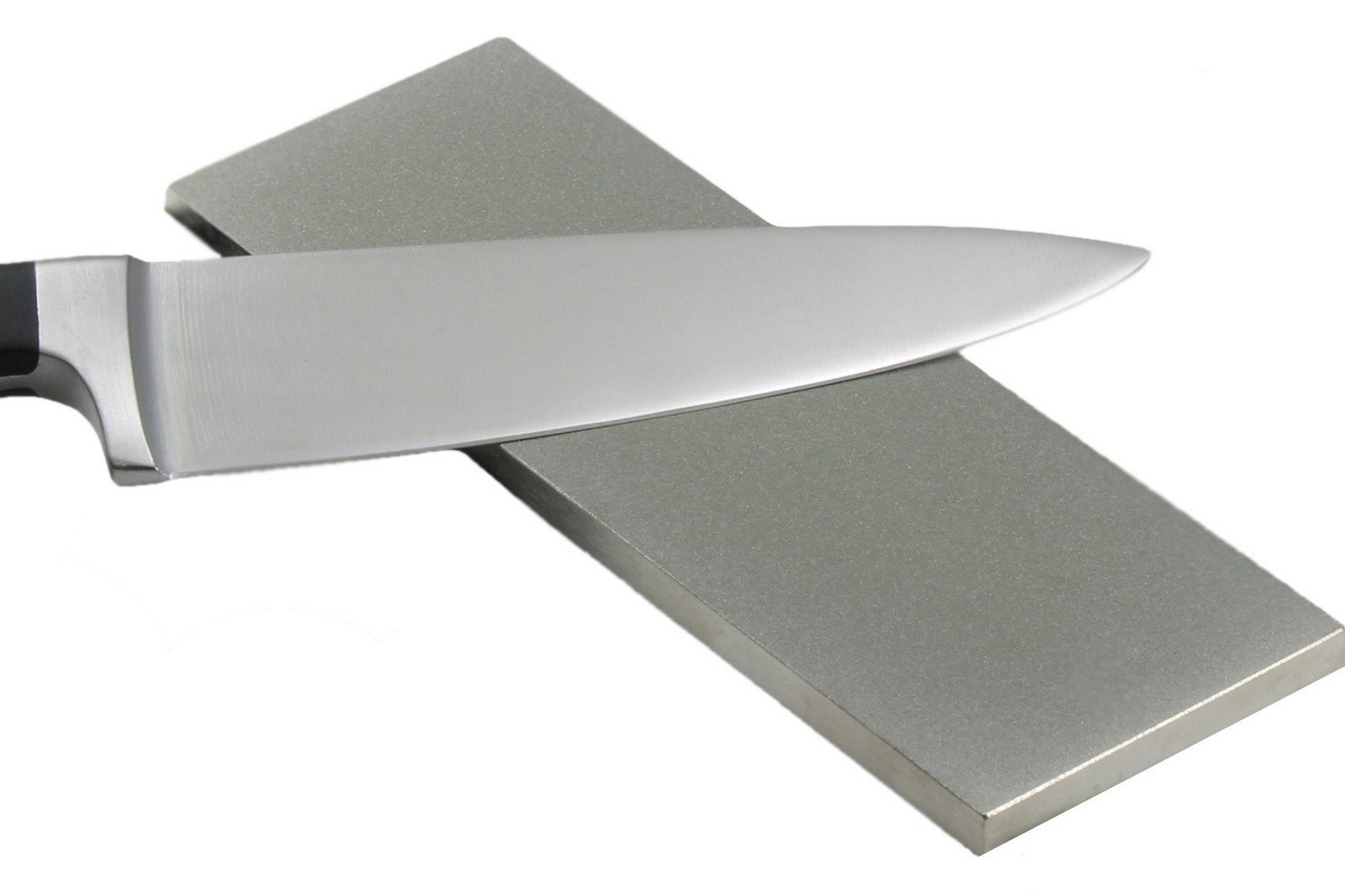 Diamond sharpening tool