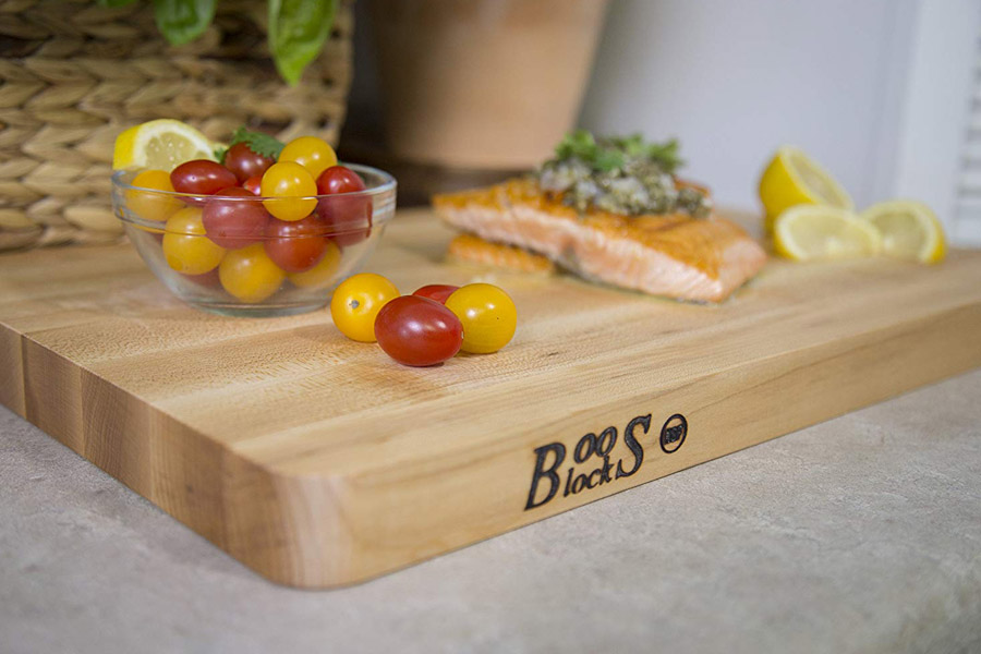 john boos chopping board